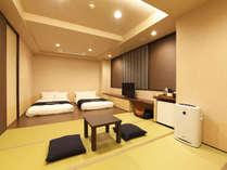 JAPAN STYLEスタイリッシュルーム