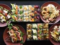 8月の土日は、ハワイの雰囲気を楽しめるアロハキッチン限定開催!