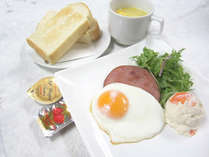 ★朝食付き★お昼12時チェックアウトでゆっくり★