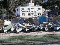 答志島温泉 漁師の宿 やまよ