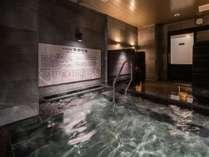 【Natural】◆天然温泉 東郷の湯◆夜通しご利用いただけます。(15:00~09:00)