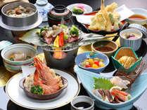 【期間限定】新鮮食材の『とどろきプラン』