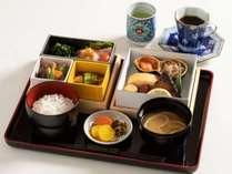 1Fゆうなぎの朝食イメージ