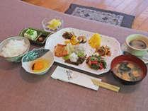 スタンダードプラン【朝食付】