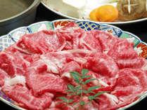 **【静岡そだち・すき焼き(イメージ)】お肉の美味しさが口いっぱいに広がります!