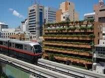 沖縄県:ホテルサンパレス球陽