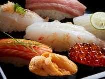 【鮨処 祥庵 こげ津】選りすぐりの新鮮な旬の食材をご提供いたします(イメージ)