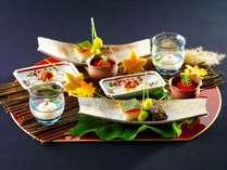 【じゃらん限定】『割烹 杜氏賛歌』でディナー&選べる朝食&館内利用券付き♪