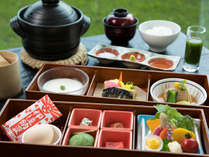 "【PremierStyle-朝食付-】[スイート特典付]料理人がこだわるー…。""道産""食材の朝の恵み。"