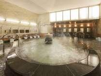【じゃらん限定】京都タワーで湯ったりどうぞ♪大浴場「~YUU~」ご招待券付き