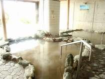*源泉100%の天然温泉で癒しのひとときをお過ごし下さい。