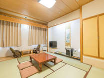 1~5人部屋(バス無し)