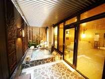 ■女性大浴場(外湯)湯温41~42℃