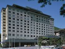 花巻温泉 ホテル千秋閣
