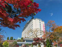 花巻温泉ホテル千秋閣(せんしゅうかく)