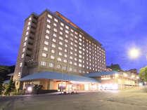 花巻温泉 ホテル千秋閣(せんしゅうかく)