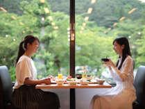 【個別提供スタイル】1日の始まりは、おいしい朝食から♪ ※朝食イメージ