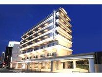 センチュリオンホテル&スパ倉敷 (岡山県)