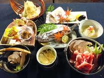 【松茸を味わう】秋の贅沢◆松茸を味わう!土瓶蒸し、天婦羅、松茸ご飯と松茸三昧<20000円コース>