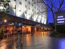 東京都庭園美術館や恵比寿ガーデンプレイスからは徒歩10分!イベントの際はぜひご利用ください