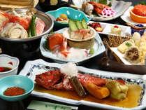 【じゃらん夏SALE】【旬海鮮満喫プラン/お食事処】お魚好きにはたまらない!新鮮魚介に舌鼓♪