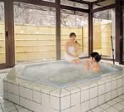【カラオケ貸切風呂】家族風呂としてもご利用いただけます。