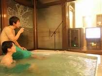 【カラオケ貸切風呂】無料でご利用いただけます(カラオケは21時まで)