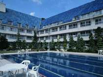 ホテル北陸古賀乃井