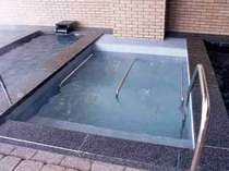 寝湯・泡沫浴でリフレッシュの画像