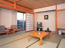 客室例-和室-の画像