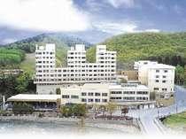 温根湯ホテル 四季平安の館