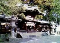 ■観光:諏訪大社