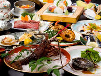 伊勢志摩の海の幸!料理の一例
