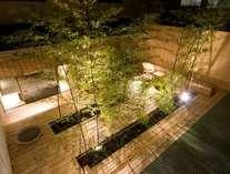 庭園露天風呂付き客室【星の林】(2間10畳+12.5畳)