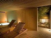 庭園露天風呂付き客室【天の海】(2間10畳+12.5畳)