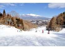 【1日リフト券付き】パラダ スキープラン♪(大人1名~3名)