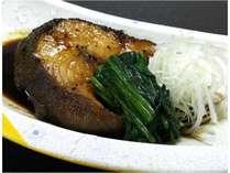 【大人の海鮮プラン】館主渾身の煮つけは銀ダラでご用意!ボリューム程よく美食をどうぞ♪
