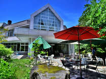 ■Guestroomガーデンあずみ野 信州穂高の大自然に囲まれたゲストルーム。各地へのアクセス抜群!
