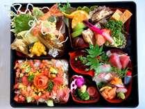 釣り師が調理したこだわりの新鮮なお魚を信州で食べれます!