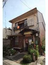 ブッダゲストハウス口熊野 (和歌山県)