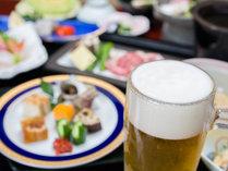 【栃木牛+生中ジョッキ】こちらで予約のお客様の口コミ★5つ多数!グレードアッププラン↑↑