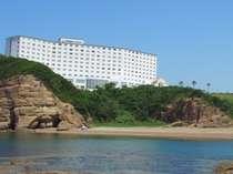 日本一の梅里 紀州南部ロイヤルホテル