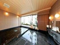 ☆ 客室とは別に男女別々のお風呂がございます。 ☆