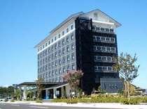 ホテル ルートイン輪島