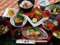 【平日限定2食付】熊本郷土料理満喫☆バリよかプラン