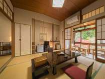 別館和室 木造