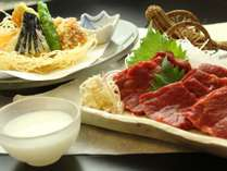 信州野沢 料理と自家製どぶろくの宿 ユートピア