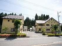 素泊まりの宿 サンモーレ