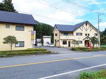 素泊まりの宿 サンモーレ (栃木県)