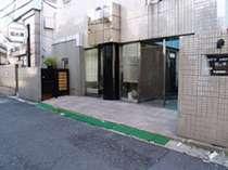 ビジネスホテル松の井